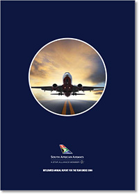 Portfolio - South African Airways